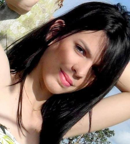 Conocer a una chica garota latina São Mame-77475