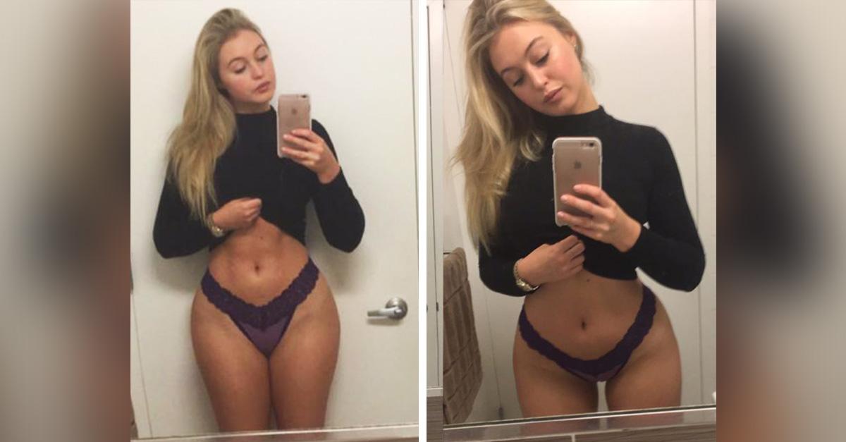 Conocer chicas instagram sexo bien dotado Telde-50026