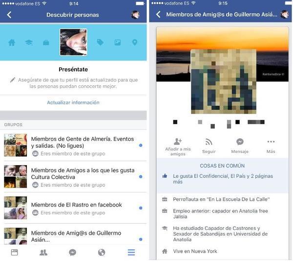 Conocer gente de italia en facebook chica para trio Badajoz-34418