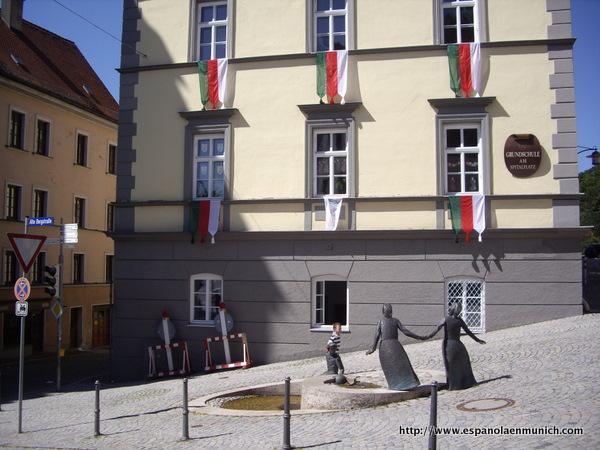 Conocer gente en münchen mulher sexo agora Braga-61301
