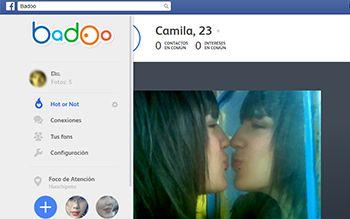 Conocer gente nueva facebook sexo agora Rio Tinto-4526