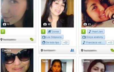 Conocer gente nueva facebook sexo agora Rio Tinto-86762