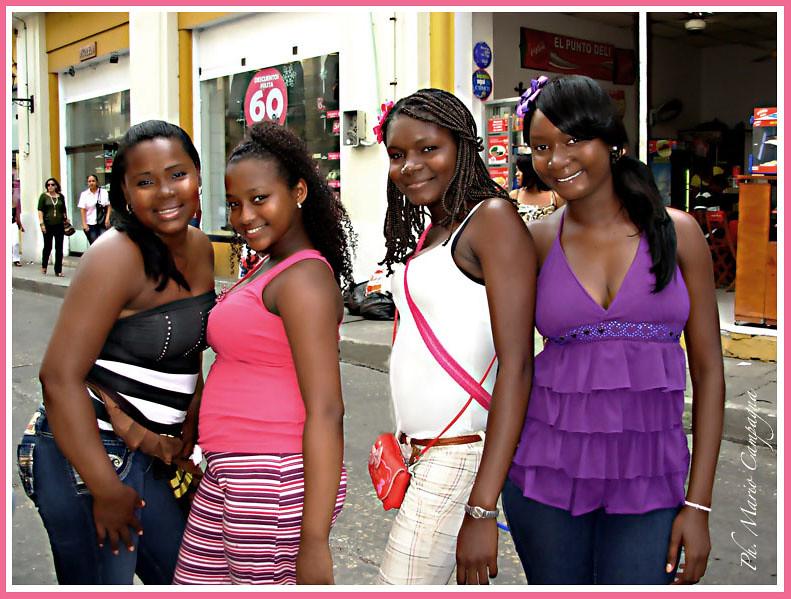 Conocer mujeres cartagena de indias xxx meninas Curitiba-72198