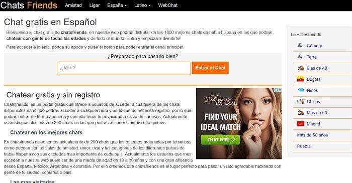 Conocer personas online sin registro chica citas El Ejido-21093