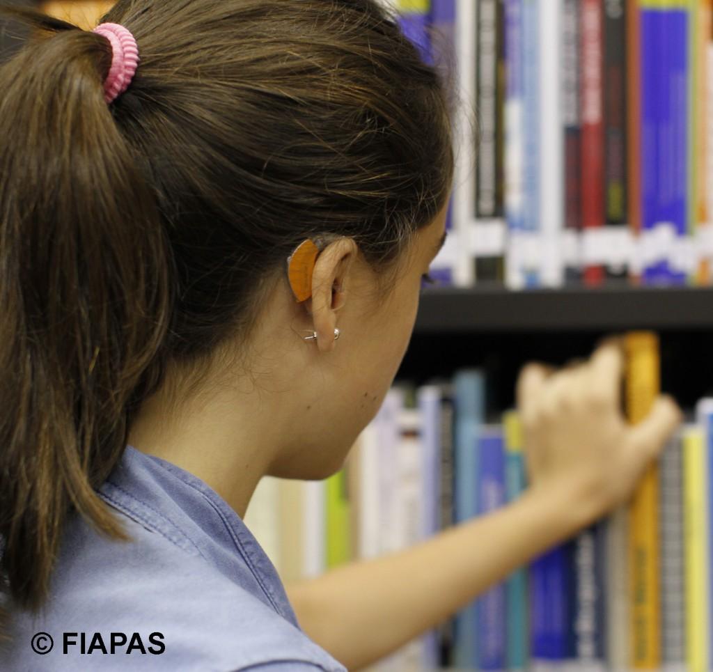 Conocer personas sordas chica busca parejas Parla-88489