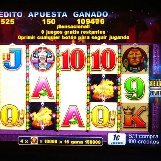 De casino gratis tragamonedas con dinero real os-70278
