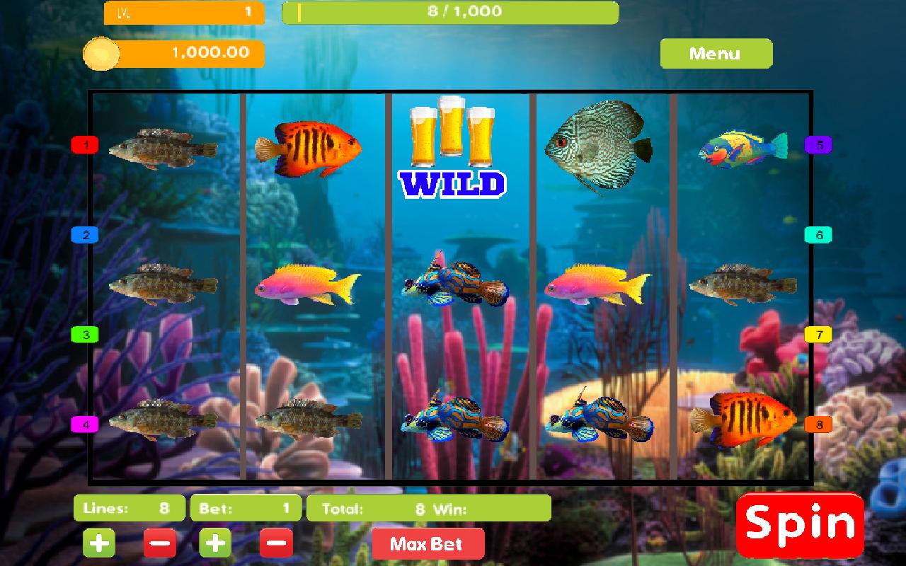 De casino gratis tragamonedas de peces de colores encanto-65062