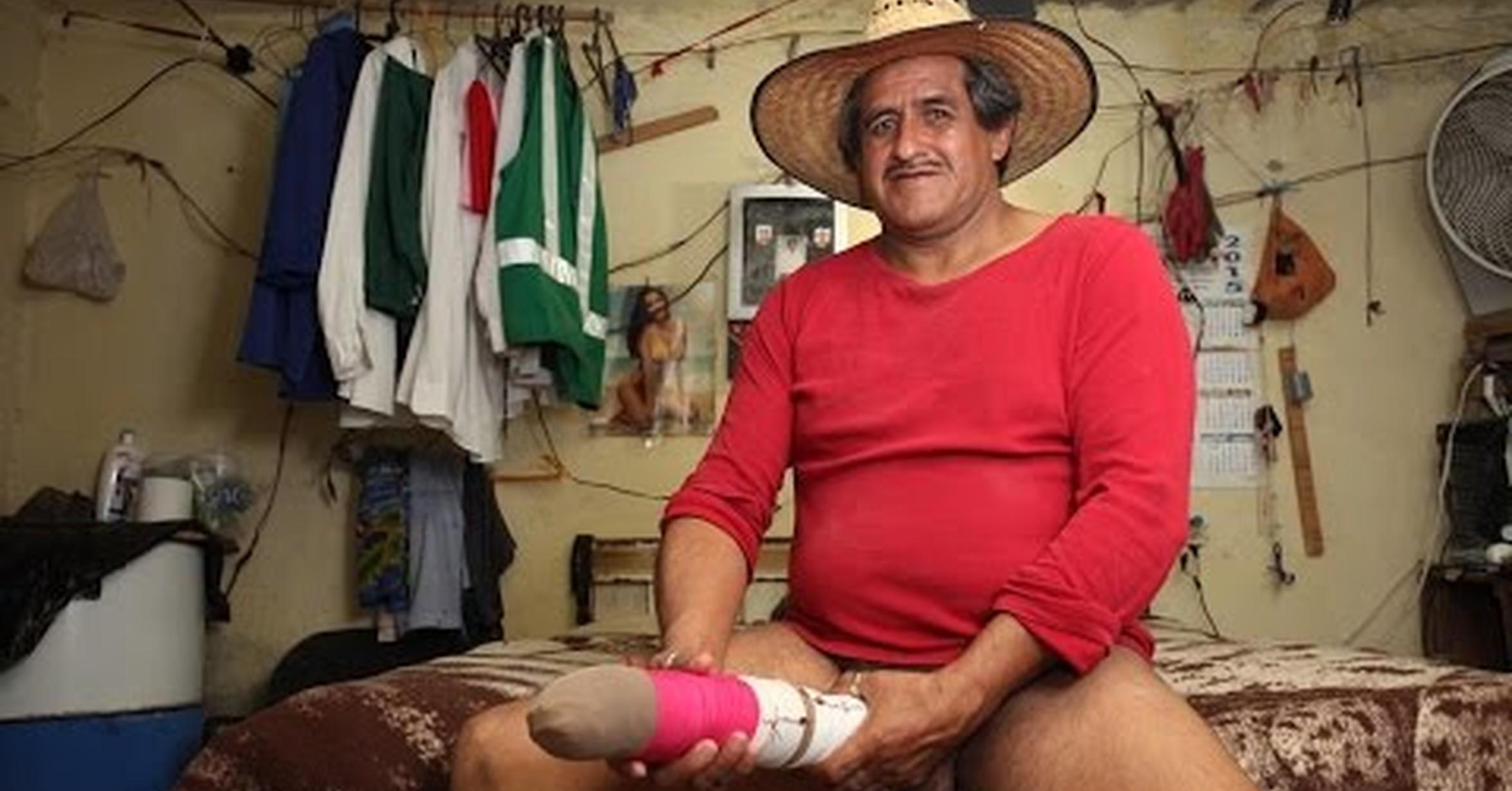 El hombre mas solo del mundo nirvana sexo no cobro Huelva-33571