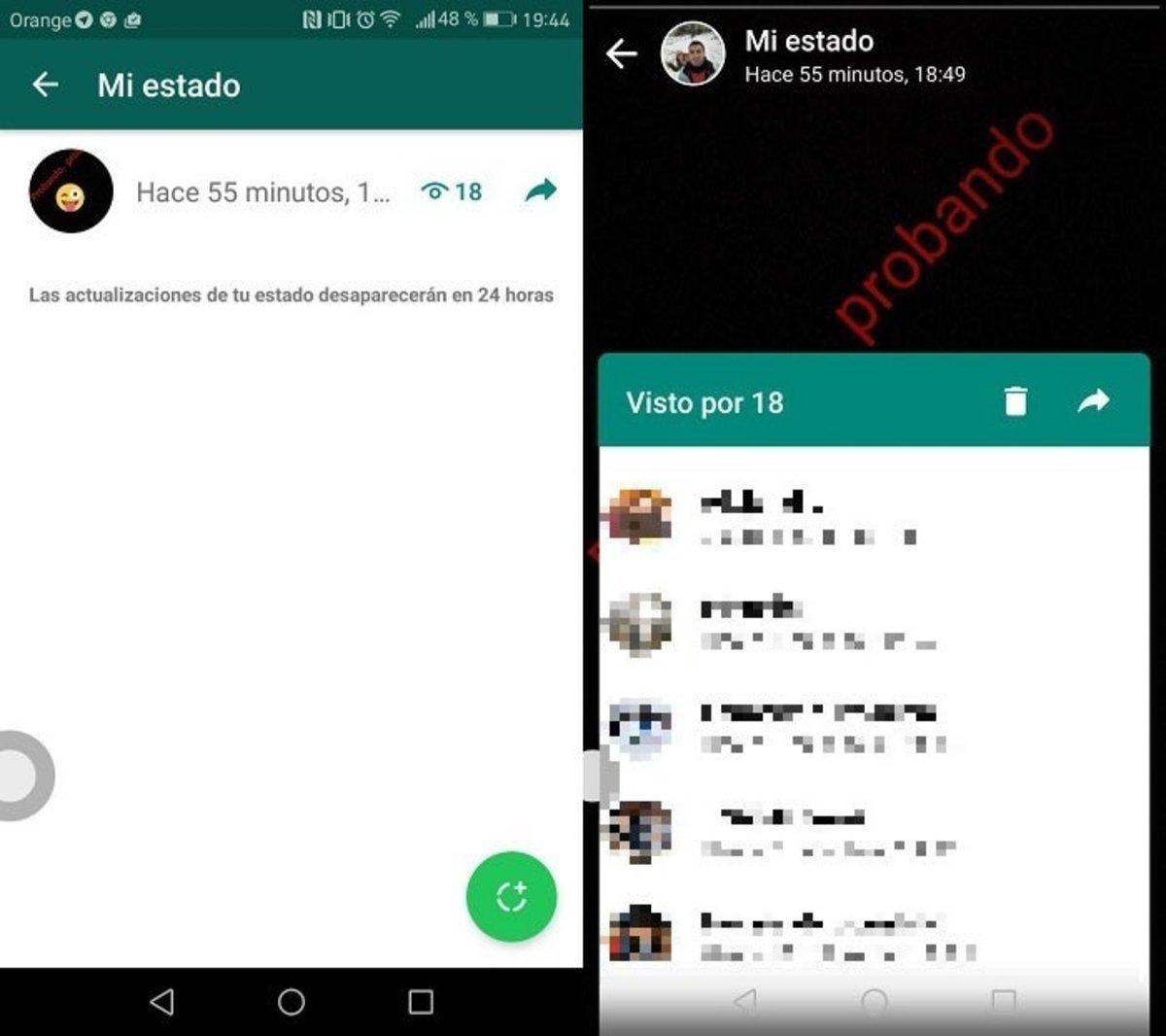 Estados whatsapp para solteros fotos pornô Castelo-28347
