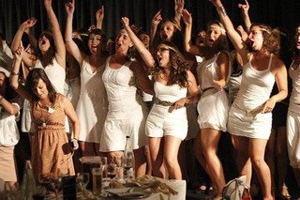 Fiestas para solteros madrid foda agora Santarém-69864