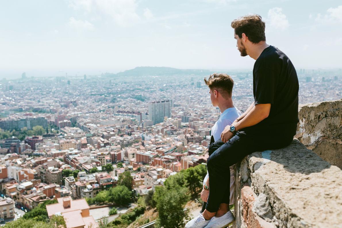 Gay dating barcelona bordel Santos-66763