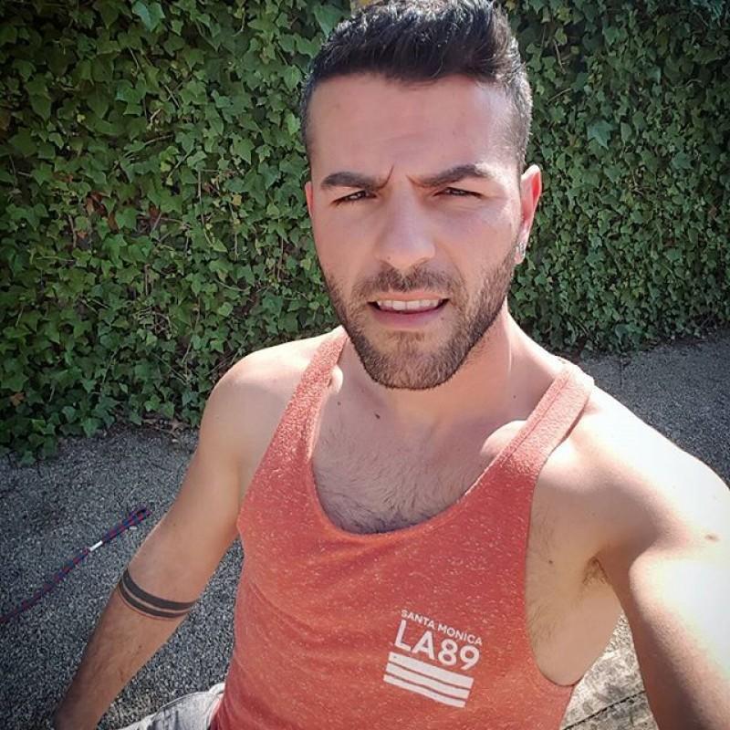 Gay dating barcelona bordel Santos-73350