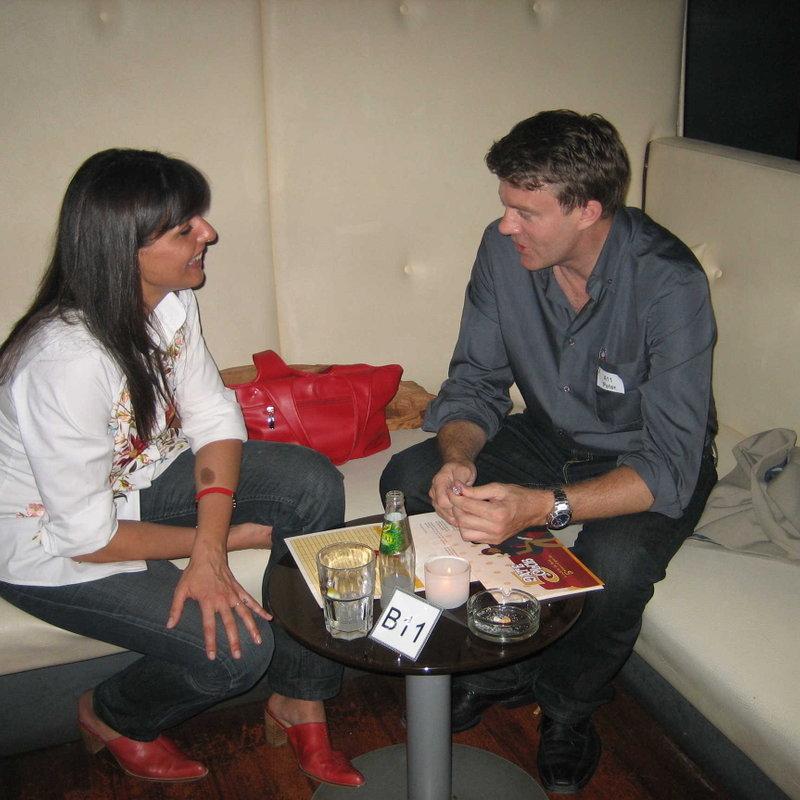 Gay speed dating madrid massagem tantrica Covilhã-45963
