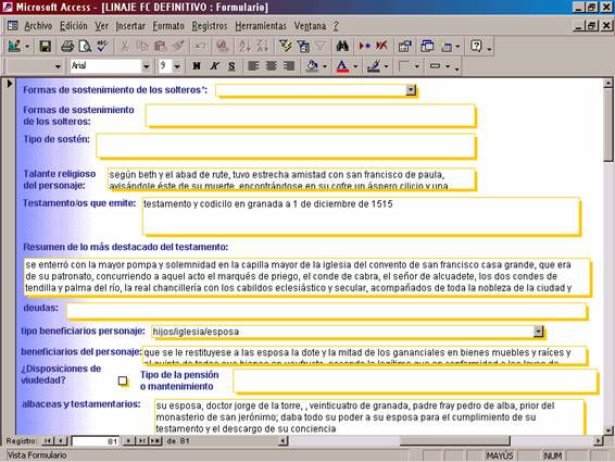 Herencia para solteros españa porno San Baudilio-64708
