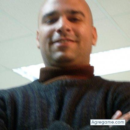 Hombre soltero de 36 años follar en coche Valencia-41918