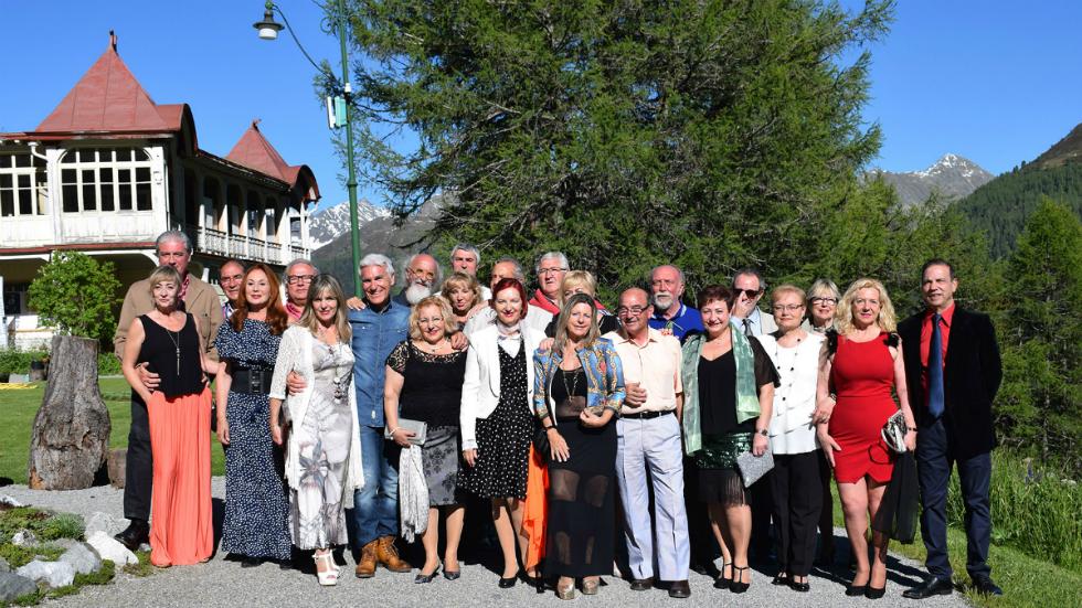 Hombres cristianos solteros en suiza foda avó Gondomar-21174