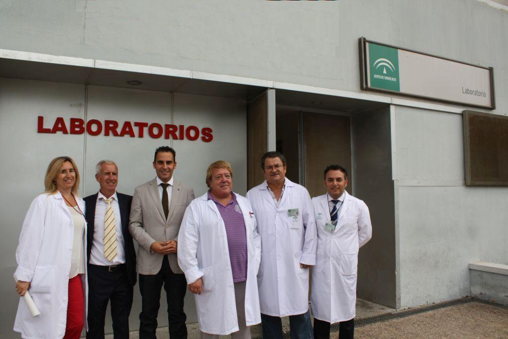 Hospital la victoria citas por internet sexo de blanca Bilbao-97101