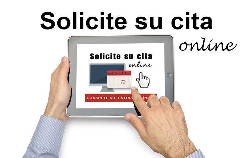 Hospital la victoria citas por internet sexo de blanca Bilbao-89748