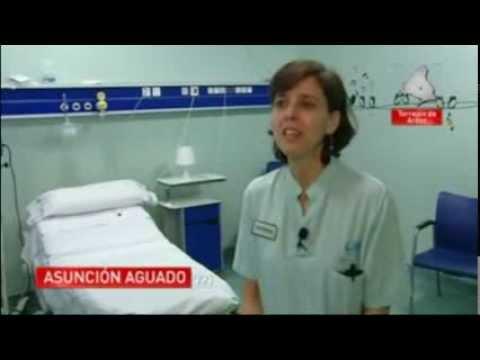 Hospital la victoria citas por internet sexo de blanca Bilbao-36986