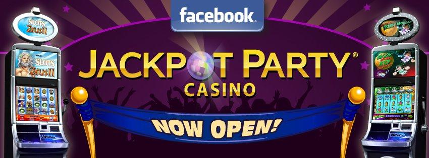 Jackpot casino facebook bilhete-95594