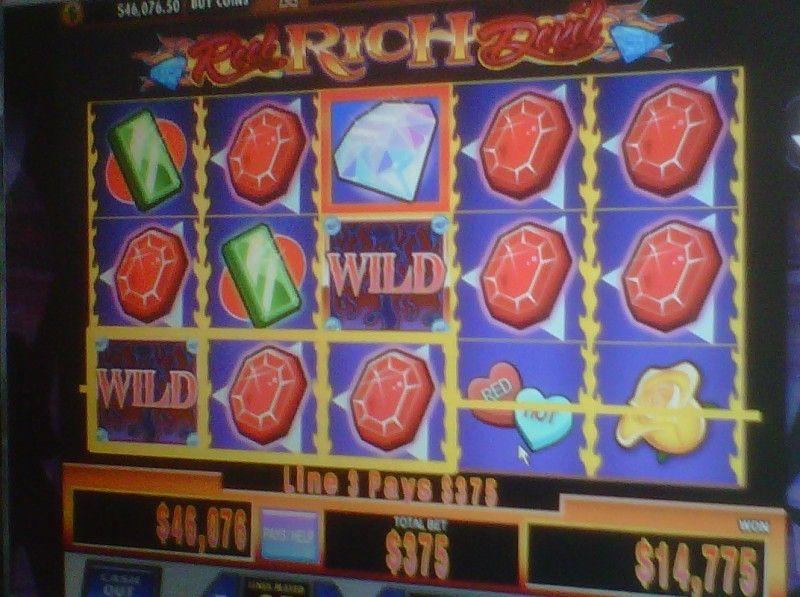 Jackpot casino facebook bilhete-80631