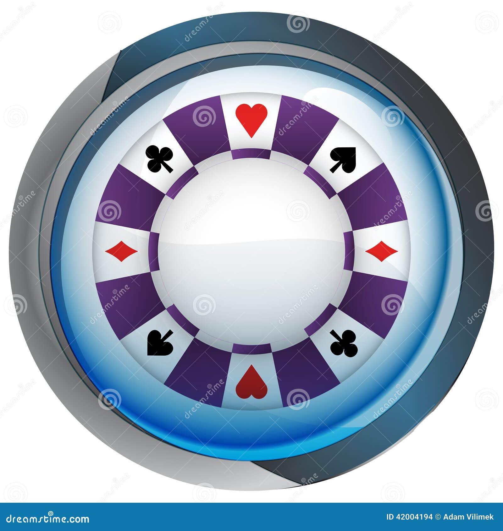 Jackpot casino fichas de poker pin-56759