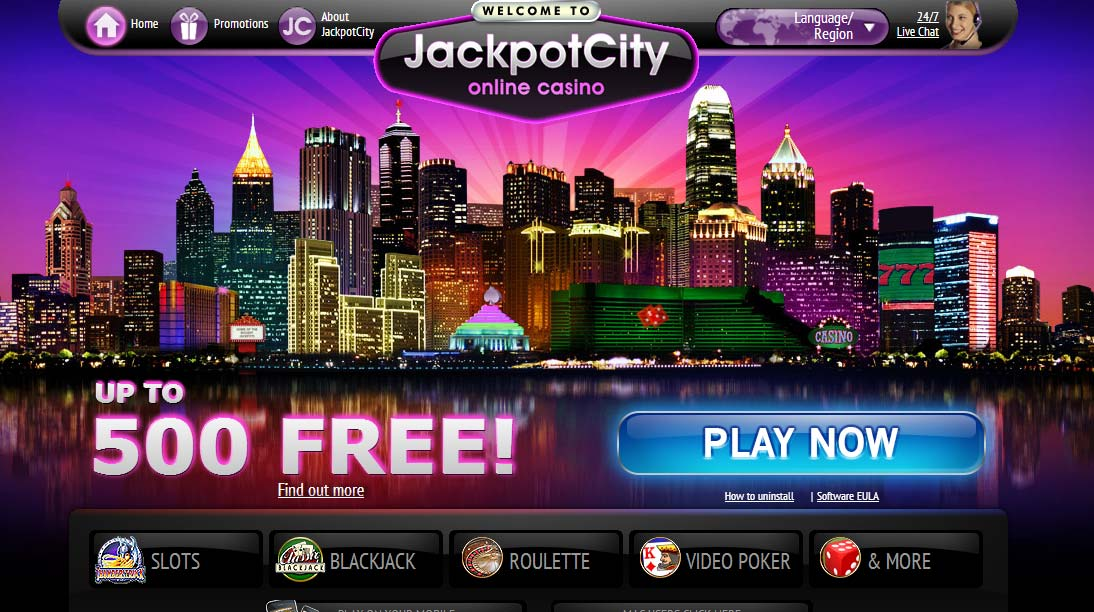 Jackpot casino reviews vivo-72009
