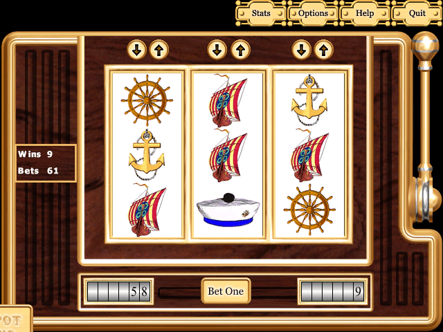 Jackpot casino suerte febrero-57823