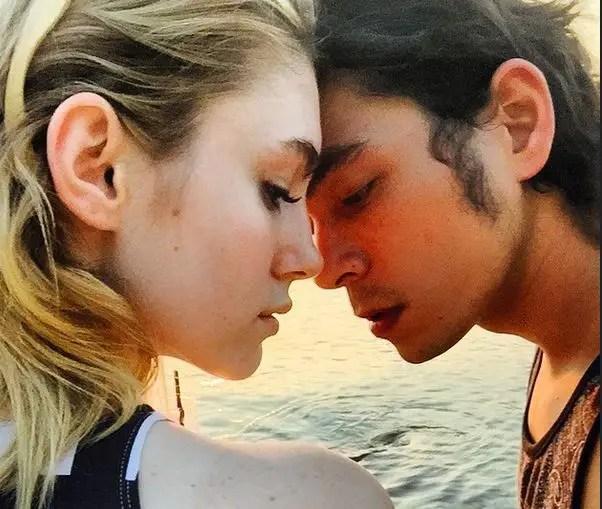Jake cuenca dating who sexo por wasaq Arona-71538