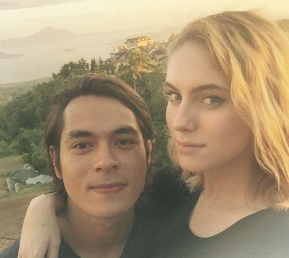 Jake cuenca dating who sexo por wasaq Arona-37322