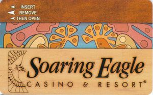 Kenny rogers soaring eagle casino & resort del 1 de febrero myvegas-36887