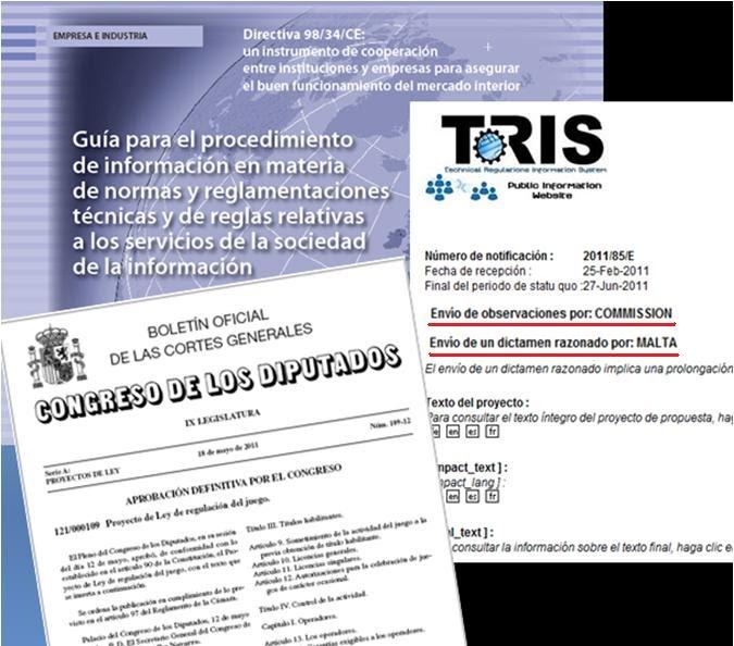 Ley de regulación del juego 2018 erro-74850