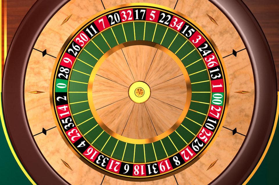 Libre de la rueda de la ruleta simulador aluguel-4979