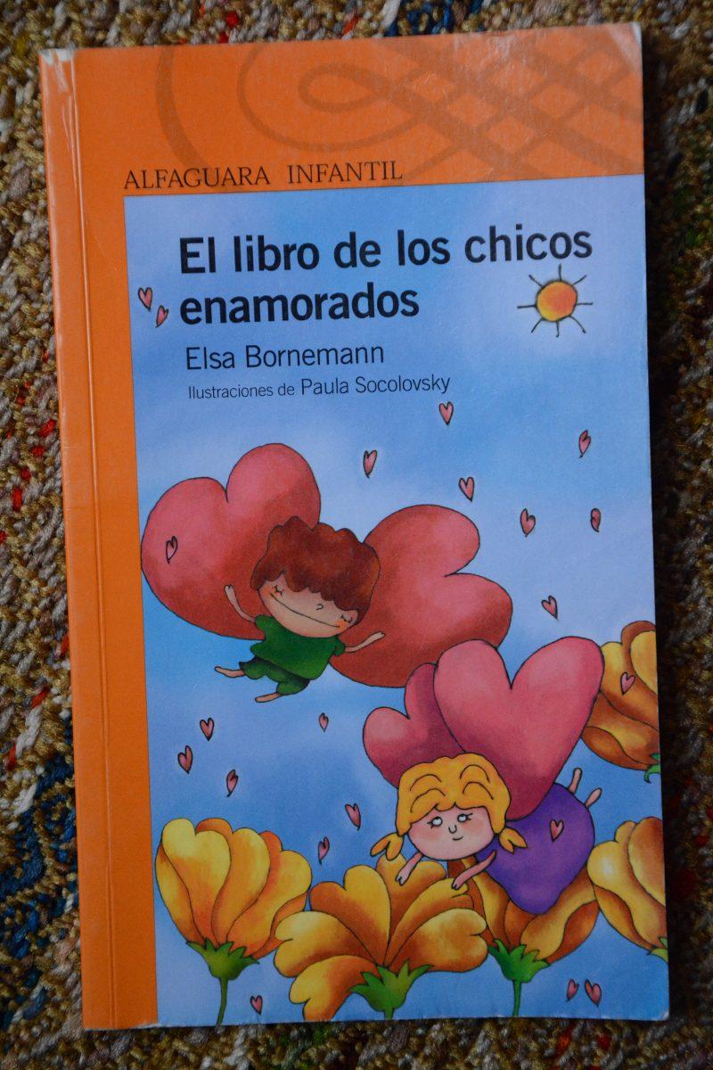 Libros para chicos online chica a domicilio Rubí-42797