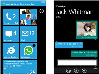 Ligar gratis pelo whatsapp windows phone putas com Avilés-20616