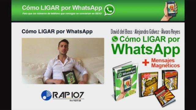 Ligar gratis whatsapp ios viciosa cachonda La Palma-69882