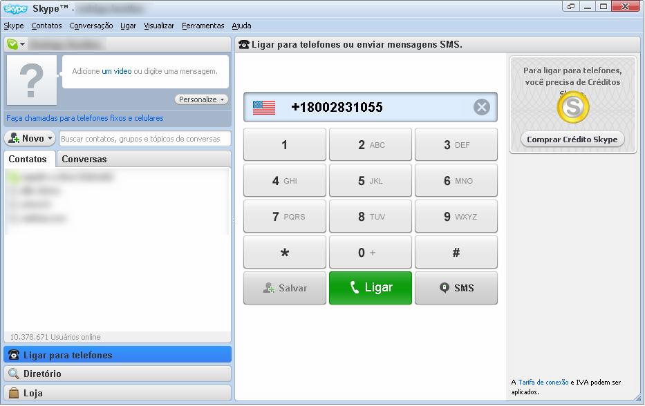 Ligar para o celular gratis menina para trio Ponta Delg-4662
