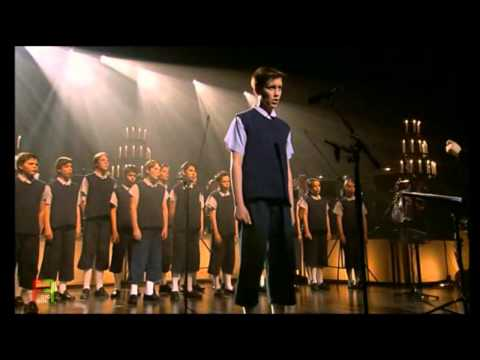 Sinopsis de Los chicos del coro