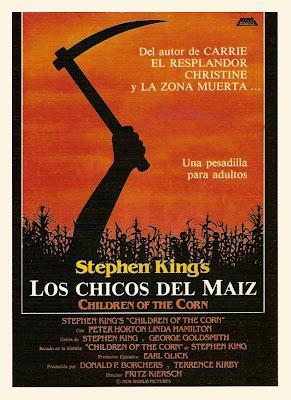 Los chicos del maiz 2018 online follar mujer Alcorcón-91685
