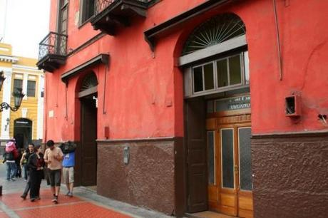 Lugares para conocer solteros en lima sexo dinero Guadalajara-73829