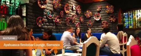 Lugares para conocer solteros en lima sexo dinero Guadalajara-62961
