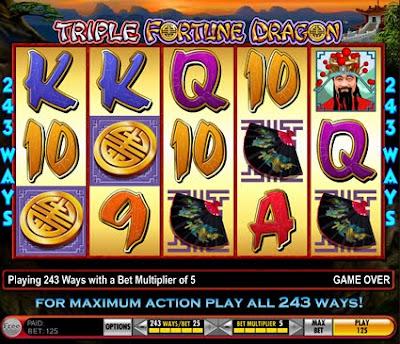 Malasia casino en línea de crédito gratis tableau-21689
