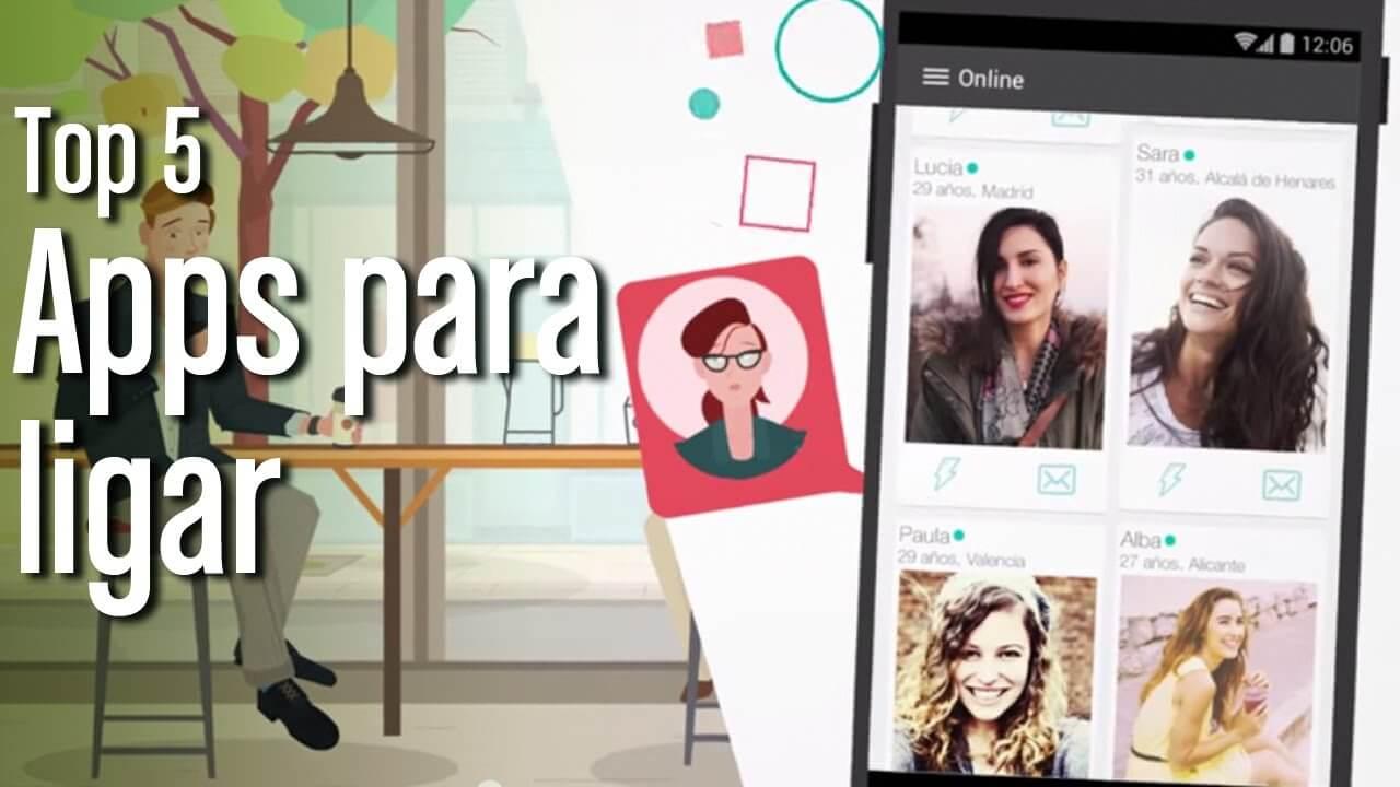 Mejor app para conocer gente Espana mulheres maduras Odivelas-22499