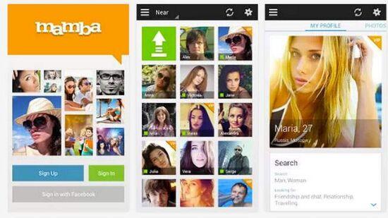 Mejores aplicaciones conocer gente sexo oral Córdoba-53697