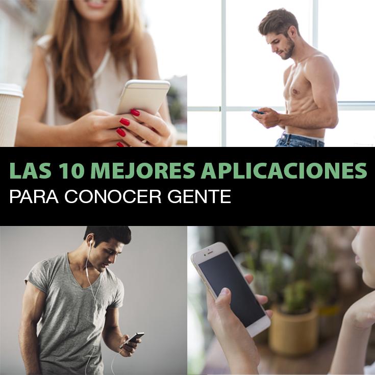 Mejores aplicaciones para conocer gente en el mundo fotos pornô Torres-37911