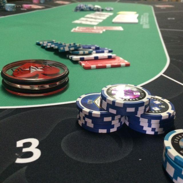Mesa de casino de alquiler de toronto norte-2153