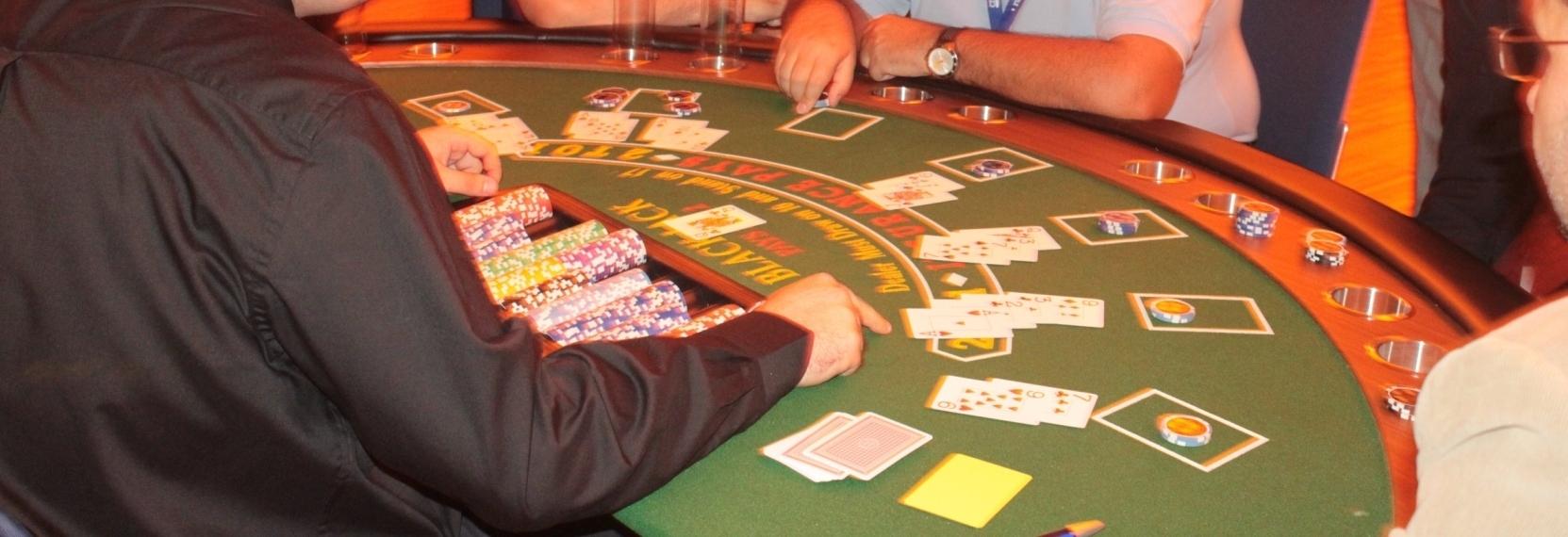 Mesa de casino de alquiler de toronto norte-58176