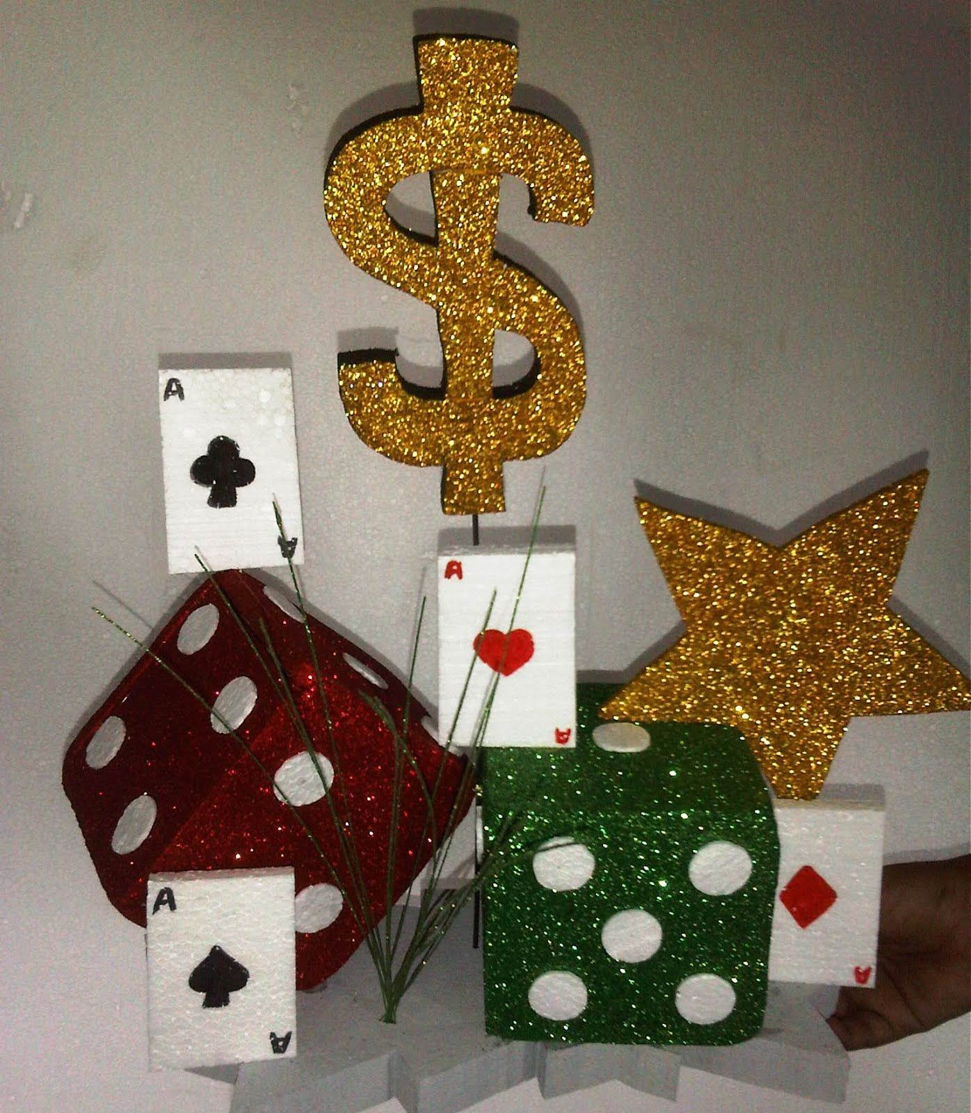 Mesa de casino poker craps-75649