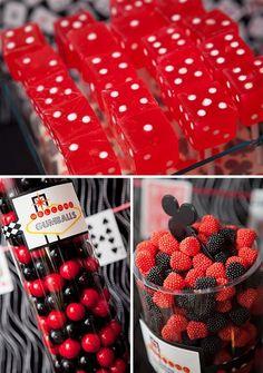 Mesa de casino poker craps-72621