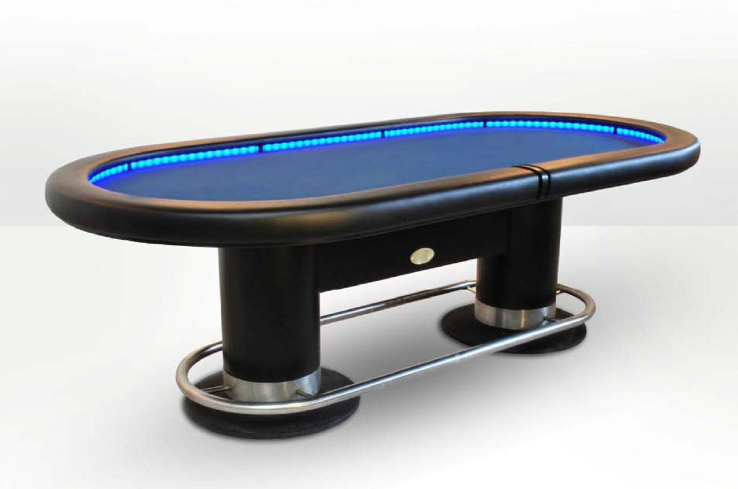 Mesa de casino poker craps-6125